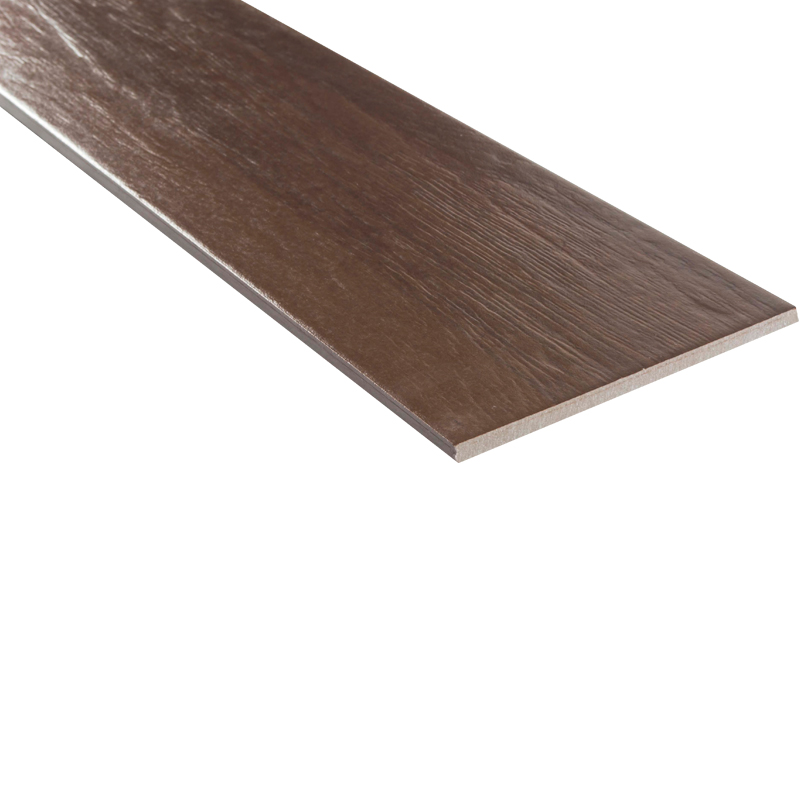 Anti - Abrasive Wood Wall Tiles-HS901506