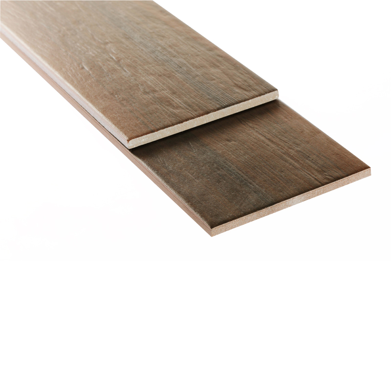 Anti - Abrasive Wood Wall Tiles-HS901519